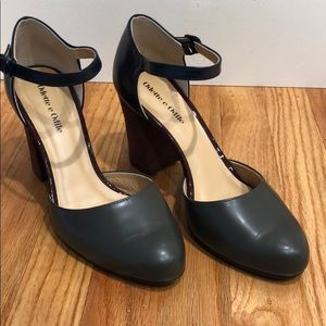 odette e odile shoes